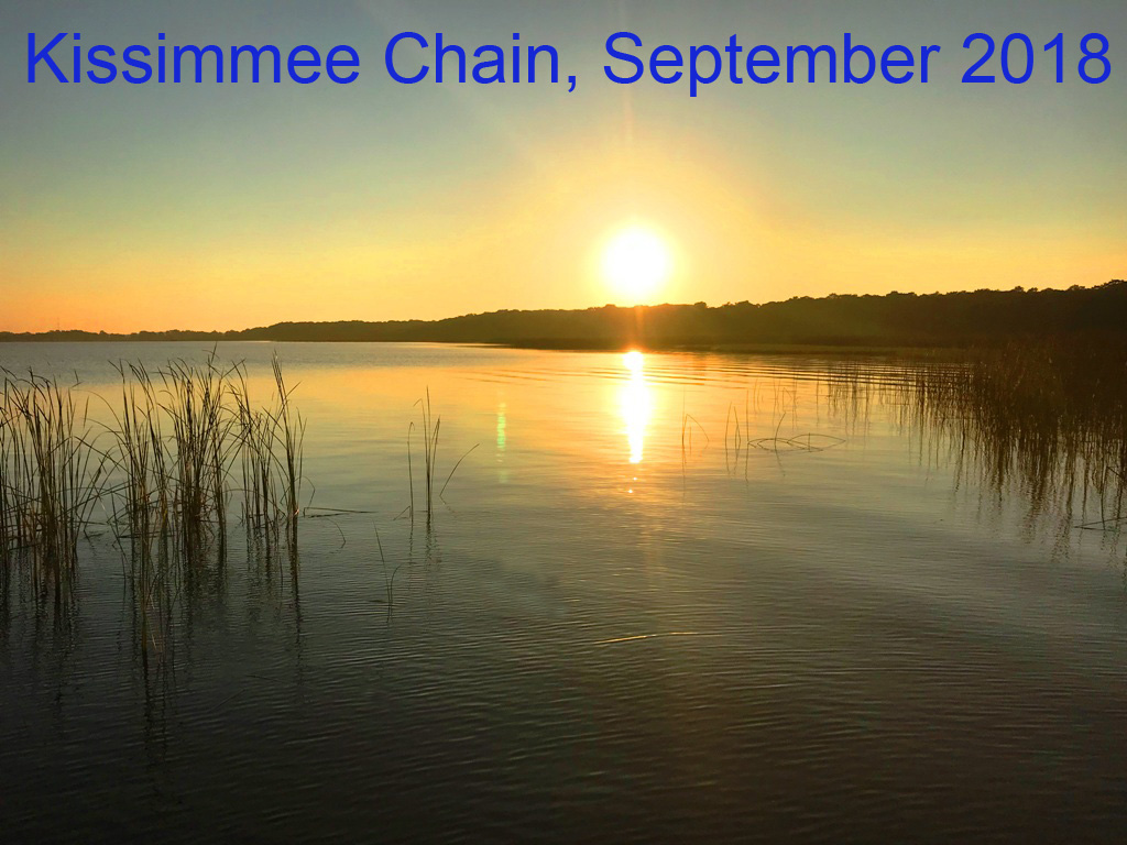 Lake Kissimmee Chain